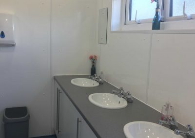 Inside Toilet Block 2