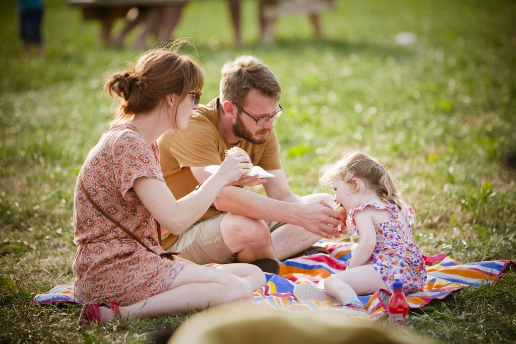 Pitch and Canvas | Glamping and Camping in Cheshire | family